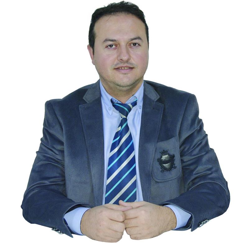 Şunun resmi: Yapı Kontrol Müdürü
