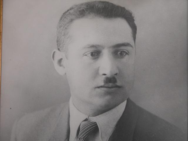 Şunun resmi: 1941-1957