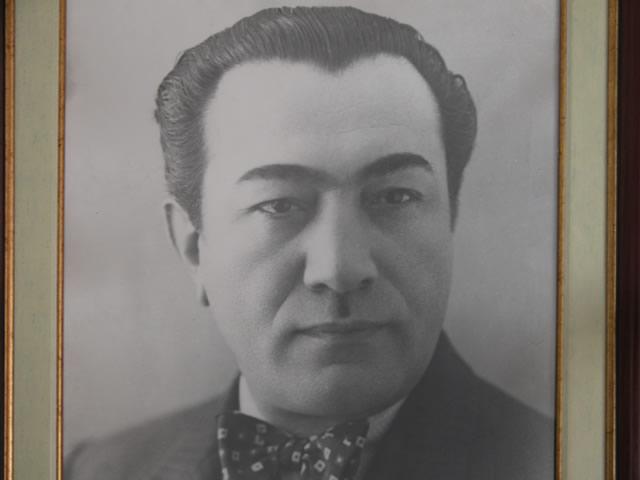 Şunun resmi: 1937-1941/1945-1950